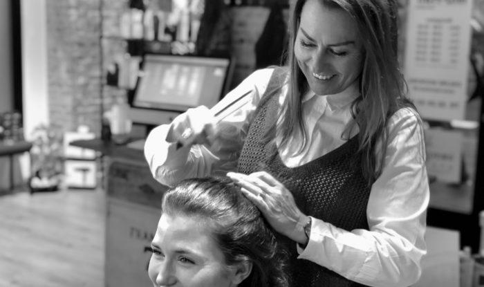 bedste frisør på Frederiksberg